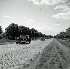 Ulica Żwirki i Wigury