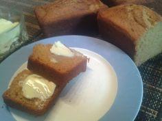 Pumpkin Bread Delicious Recipes, Yummy Food, Pumpkin Bread, Delish, Breads, French Toast, Sweet Treats, Cooking Recipes, Menu