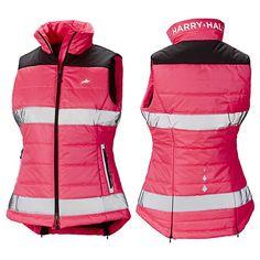 Hi Viz UniSex Cylcing Jogging Running Water Proof Rain Cover Walk Full Zip Top