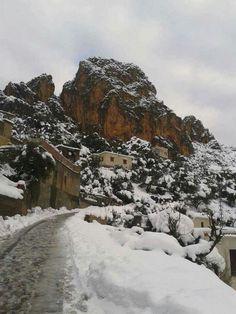 Ath ouacif _ Tizi ouzou _ Algérie