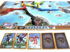 River Dragons (Asmodee) Categorías.:Juegos de tablero, Juegos familiares, Juegos de mesa Edad: a partir de 8 años Tiempo de juego: 30'