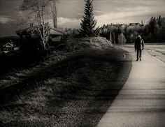 Road for me and you! by Aziz Nasuti on 500px
