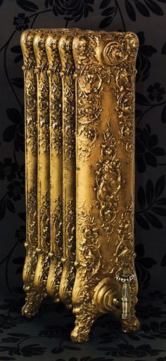 Saint Paul in Antiqued Gold