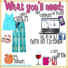 Log in to Younique Facebook Party, For Facebook, All You Need Is, Norwex Party, Initials Inc, Mystery Hostess, Cleaning Quotes, Thirty One Business, Thirty One Gifts