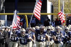 as much as i love the tide, i miss saturdays in annapolis during the fall. go navy, beat army!