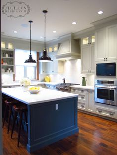 Win the home :) www.jillianharris.com  - PNE Prize home.  Get your tickets at www.pneprizehome.ca