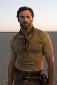 This is when I fell in love for the first time...with Hugh Jackman!