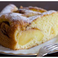 Italian Apple Cake recipe on Food52