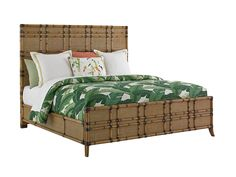 online shopping for Tommy Bahama Twin Palms Coco Bay California King Panel Bed Brown from top store. See new offer for Tommy Bahama Twin Palms Coco Bay California King Panel Bed Brown Bedroom Furniture, Home Furniture, Kitchen Furniture, Furniture Ideas, Neutral Bedding, Lexington Home, Bed Wall, Panel Bed, Panel Headboard