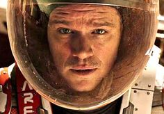Check out Matt Damon as The Martian, one of GAYOT's Top 10 Movies of 2015, and all my other  Best Movie picks!