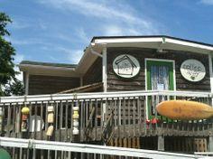 The Shack Coffee Shop & Beer Garden, Corolla, NC