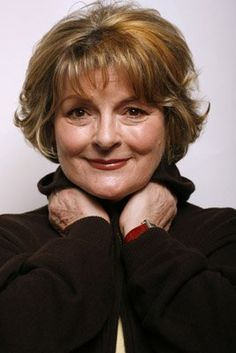 Brenda Blethyn - plays VERA on the BBC Mystery Detective series. Female Actresses, English Actresses, British Actresses, British Actors, Actors & Actresses, British Comedy, Tv Actors, I Look To You, People Of Interest