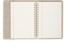 Refillable Journal