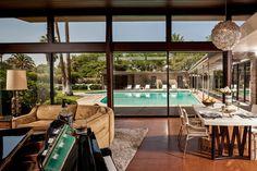 Twin Palms Sinatra Estate, California - Desert Cities   Luxury Retreats