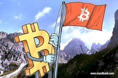 Bitcoin's Demand is Increasing Vigorously http://blog.myadbank.com/Bitcoins-Demand-is-Increasing-Vigorously.html