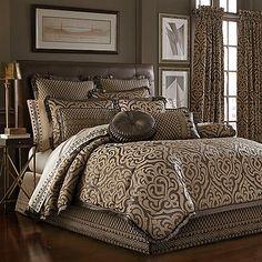 J. Queen New York™ Luxembourg Comforter Set
