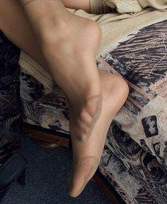 And Foot Nylon Dreams Beautiful Fully 81