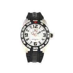 Reloj Viceroy referencia 432153-05.  Modelo de la colección Fernando Alonso.  Es un reloj analógico con movimiento de cuarzo.  La caja y la correa de poliuretano.  Funciona con pila y es sumergible a 10 ATM.   Viene en un pack especial para comunión con pulseras de regalo.  Garantía de 2 años y hay servicio de grabado gratuito.  99,00 € - See more at: http://girbesjoyas.com/es/comuniones/432153-05-detail#sthash.Wwfg2B9H.dpuf