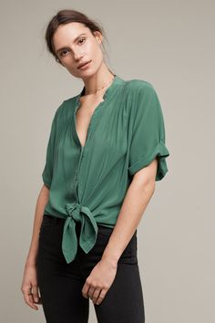 Shop the Juni Silk Blouse and more Anthropologie at Anthropologie today. Read customer reviews, discover product details and more.