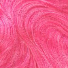 Bubblegum Rose   Hot Pink Vegan Hair Dye - Lime Crime