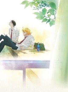 Dōkyūsei/Classmates Boys-Love Anime Film Tops 200 Million Yen       The anime film of Asumiko Nakamura's Dōkyūsei (Classmates) boys-love manga has sold 135,730 tickets for 201,492,100 yen (about US$1.8 million)...