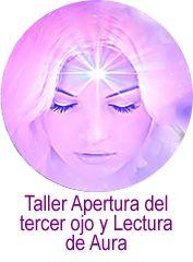FORMACIONES PRESENCIALES - Consultorio Energético Auras, Third Eye, Eyes, Reading