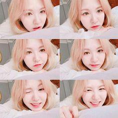 Wendy (Son Seung Wan)Ngày sinh: 21/2/1994Cung Song NgưNhóm máu: OVai trò: Hát chính