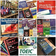 INFINITY Education ⏺️ KURSUS PERSIAPAN TOEFL IELTS GMAT GRE SAT TOEIC : Kursus TOEFL & IELTS