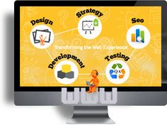 Get Web Development service with Open Source Technologies at affordable price.