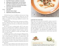 http://www.foxy.com/pdfs/Foxy_ATK_Cookbook.pdf