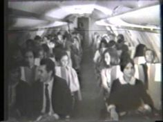 VASP (Brazilian Airline): Old comercials (part 1)