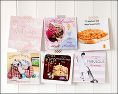 At checkout use voucher code 4FOR3 and order 4 personalised birthday cards and pay for 3 only at Marks and Spencer Personalised.