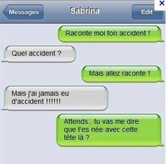 Raconte moi ton accident ? Funny Picture Quotes, Funny Quotes, Funny Images, Funny Pictures, Rage, Lol, Funny Messages, Good Jokes, Teacher Humor