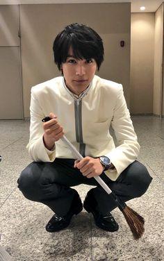 Taishi Nakagawa, Japanese Boy, Book Characters, My Crush, Asian Boys, My Books, Crushes, It Cast, Handsome