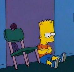 the signs as moods on We Heart It Cartoon Memes, Cartoon Icons, Cartoon Tv, Funny Memes, Aesthetic Wallpaper Hd, Sad Wallpaper, Bart Simpson Tumblr, Mood Gif, Rick Y Morty