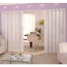 Homestyle Metro White with Frosted Squares Insert Folding Door With with Frosted Squares insert), Size Style At Home, Accordian Door, Accordion Doors Closet, Accordion Folding Doors, Room Divider Doors, Sliding Door Room Dividers, Modern Door, Bedroom Doors, Barn Door Hardware