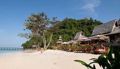 Santhiya Resort & Spa , Koh Yao Yai , Luxury Resort in Thailand