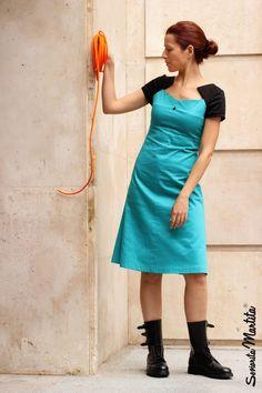 timeless italian design | Señorita Martita