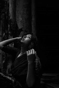 Photograph by Anish Chakraborty  #black #white #kolkata #artisticPhotograph