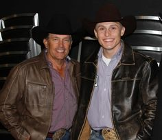 ahh tuf cooper w the king of country!