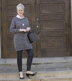 leapin' leopard | st