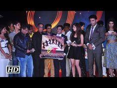 'Uvaa' Music Launch | Sangram Singh enters Bollywood - YouTube