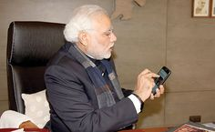 Must Give Importance, Importance To Mobile Governance, E-Governance, Mobile Governance, Prime Minister Modi, Latest News, Latest News India