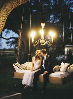 Romantic swing