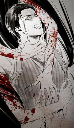 Sebastian and Reborn Laura,【腐】サイコブレイク | やすだ [pixiv]