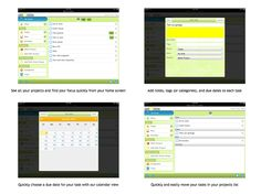 To do list task managers and full productivity software is essential to a freelancers business. The style of design your looking for in a to do list app will differ