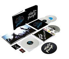 Alive 1997 + Alive 2007 (Boxset)(4LP Colored Vinyl w/Digital Download) Rhino/Parlophone http://www.amazon.com/dp/B00PCGY9OU/ref=cm_sw_r_pi_dp_c8u9ub0ZAH5DX