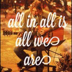 MTV Unplugged New York 1993 | KURT COBAIN | Nirvana