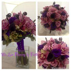Wedding Flowers !!