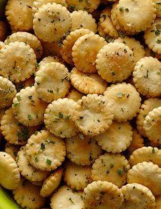 oyster crackers ranch * oyster crackers ranch _ oyster crackers _ oyster crackers seasoned _ oyster crackers ranch no bake _ oyster crackers sweet _ oyster crackers ranch recipes _ oyster crackers dill _ oyster crackers recipe Snack Mix Recipes, Cooking Recipes, Oven Recipes, Recipies, Appetizer Recipes, Vegetarian Recipes, Bread Appetizers, Snack Mixes, Cod Recipes